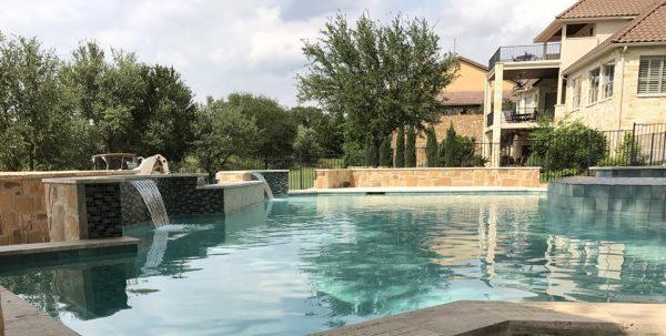 Steiner Ranch Pool