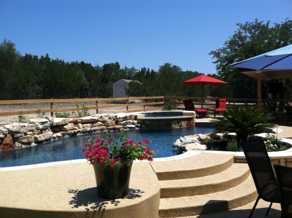 Dripping Springs Pool and Patio