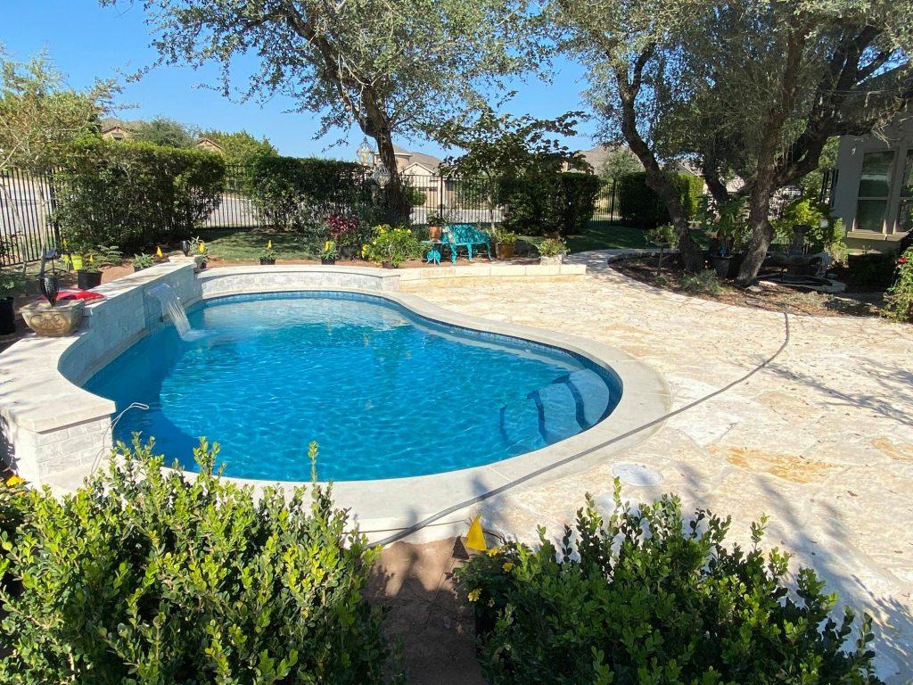 belterra swimming pool